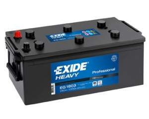 Exide Professional HD